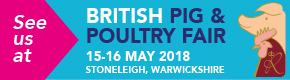 <p>Brtish Pig and Poultry Fair</p>