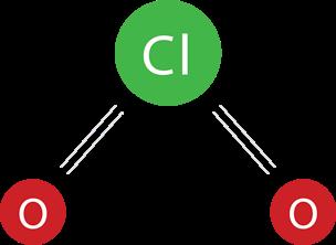 Chemical Reactivity of CIO2   Chlorine Dioxide Chemistry   Scotmas